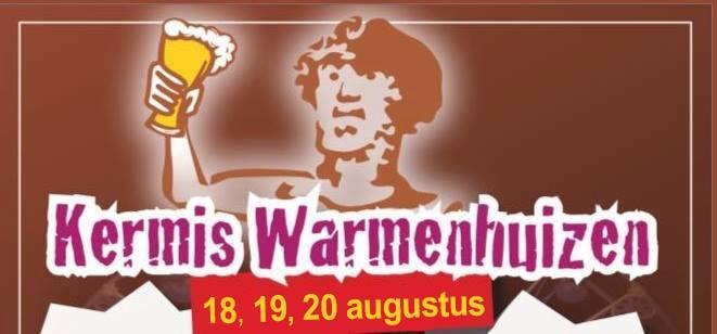 Kermis, Warmenhuizen, 2019